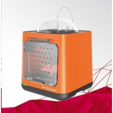 3D tiskárna XYZ da Vinci Nano (PLA,12x12x12cm,100-300 mikronů, USB 2.0,30 mm/s)