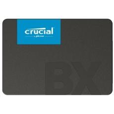 "Crucial SSD BX500, 120GB, SATA III 7mm, 2,5"""