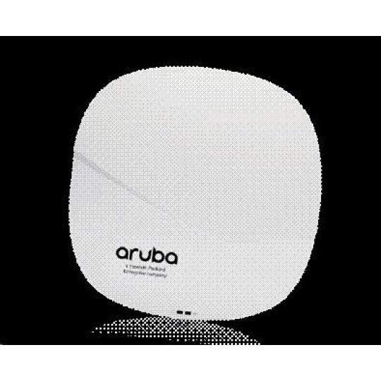 Aruba Instant IAP-335 (RW) 802.11n/ac Dual 4x4:4 MU-MIMO Radio Integrated Antenna 2.5+1 GbE AP
