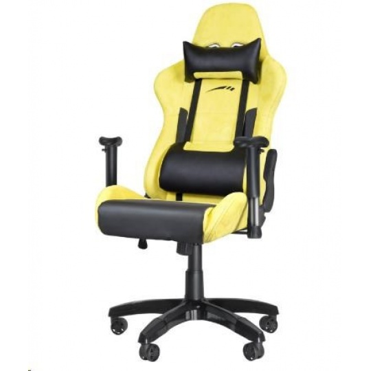 SPEED LINK herní křeslo REGGER Gaming Chair, yellow