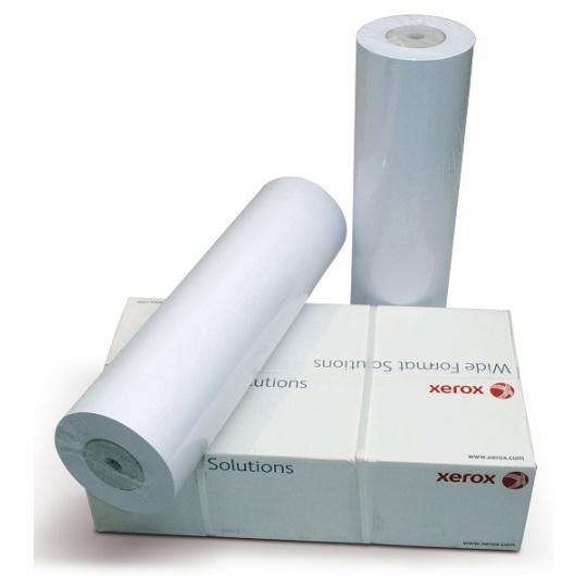Xerox Papír Role Inkjet 75 - 610x50m (75g) - plotterový papír