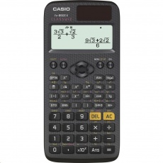 CASIO kalkulačka FX 85 CE X, černá, školní