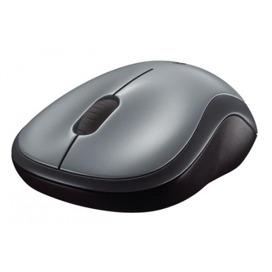 Logitech Wireless Mouse M185, Swift Grey