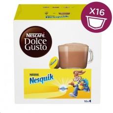 NESCAFÉ Dolce Gusto® NESQUIK kapslový nápoj 16 ks