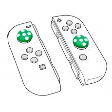 SPEED LINK sada čepiček STIX Joy-Con Cap Set, pro Nintendo Switch, vícebarevná