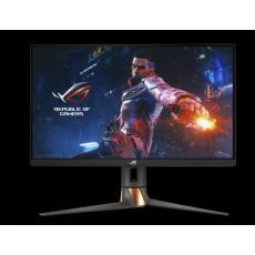 """ASUS LCD 27"""" PG279QM ROG 2560x1440 WQHD, IPS, 1ms, 240Hz, matný, 350cd, repro, HDMI, DP, USB, PIVOT"""