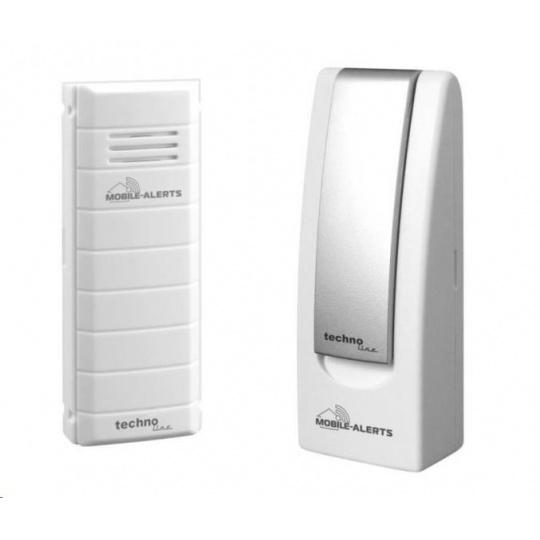 TechnoLine MA10001 - Domácí monitorovací systém