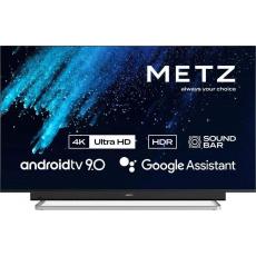 "METZ 55""  55MUC8000Z, Smart Android LED,Ful HD Ready, 50Hz, Direct LED, DVB-T2/S2/C, HDMI, USB"