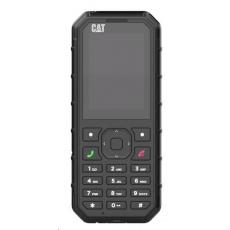 Caterpillar mobilní telefon CAT B35 Dual SIM, LTE