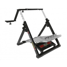 Next Level Racing Wheel Stand, stojan na volant a pedály