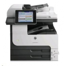 HP LaserJet Enterprise 700 MFP M725dn (A3, 41 ppm A4, USB, Ethernet, Print/Scan/Copy/Digital Sending, Duplex)
