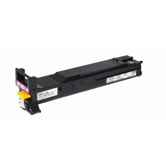 Minolta Toner purpurový do MC55xx (12k)
