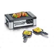 Severin RG 2674 Raclette gril, 600W