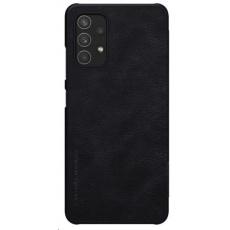 Nillkin flipové pouzdro Qin Book pro Samsung Galaxy A32 (A325), černá