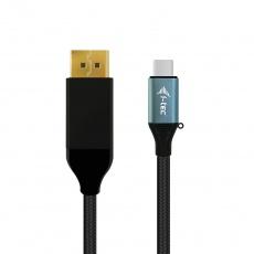 iTec USB-C DisplayPort Cable Adapter 4K / 60 Hz 150cm