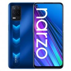 Realme Narzo 30 5G, 4GB/128GB, Racing Blue