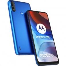 Motorola Moto E7 Power, 4GB/64GB, Dual SIM, Blue