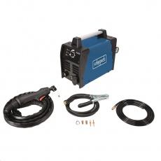 Scheppach PLC 40 - plazmová řezačka