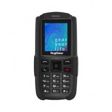 RugGear RG129, IP67 - bazar, rozbaleno
