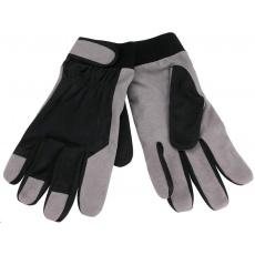 "Extol Premium rukavice LUREX, velikost 10"" 8856652"