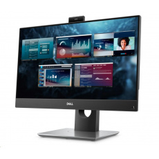 DELL PC Optip 5490 AIO/Core i5-10500T/8GB/256GB SSD/23.8 FHD/Integrated/TPM/Cam & Mic/WLAN + BT/Wireless Kb&ms/3YProSup