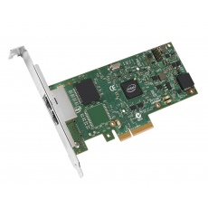 Intel Ethernet Server Adapter I350-F2, retail