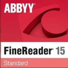 ABBYY FineReader PDF 15 Corporate, Volume Licenses (concurrent), Perpetual, 5 - 10 Licenses