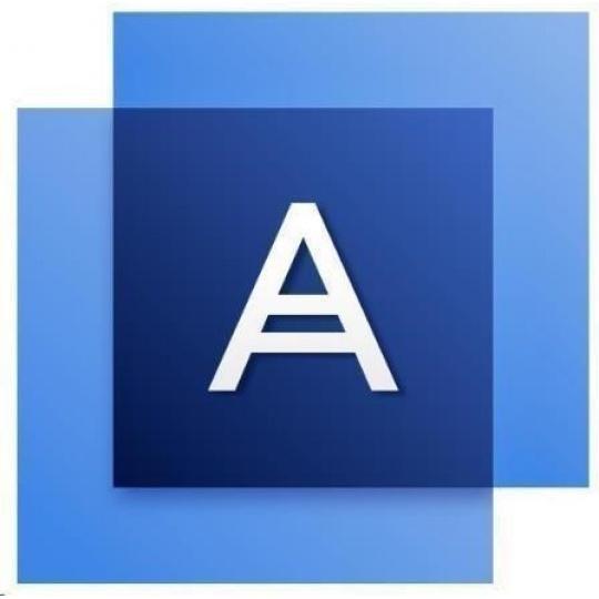 ACN BKPAdvancedWorkstation LIC – 3 Year RNW AAS ESD