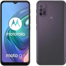 Motorola Moto G10, 4GB/64GB, Dual SIM, Aurora Grey