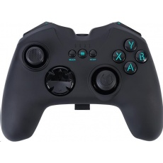 Nacon GC-200WL WIRELESS PC GAME CONTROLLER - ovladač pro PC - černý