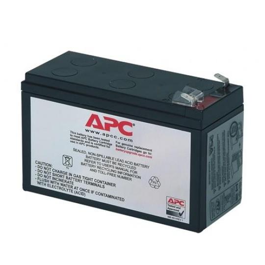 APC Replacement Battery Cartridge #17, BK650EI, BE700, BX950U, BE850G2