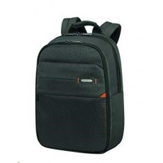 "Samsonite Network 3 LAPTOP BACKPACK 14.1"",charcoal black"