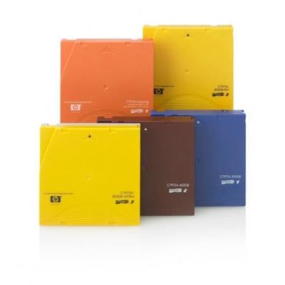 HP LTO-7 Ultrium 15 TB Eco Pack 20 pack