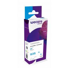 WECARE ARMOR cartridge pro HP Officejet 6812, 6815, Officejet Pro 6230, 6830, 6835 (C2P24AE), modrá/cyan, 12ml, 850str