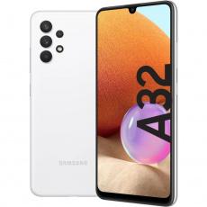 Samsung Galaxy A32 (A325), 128 GB, LTE, EU, White