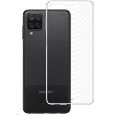 3mk ochranný kryt Armor Case pro Samsung Galaxy A12 (SM-A125), čirá