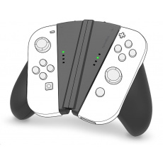 SPEED LINK rukojeť V-GRIP 2-IN-1 Handle for Joy-cons, pro Nintendo Switch, černá
