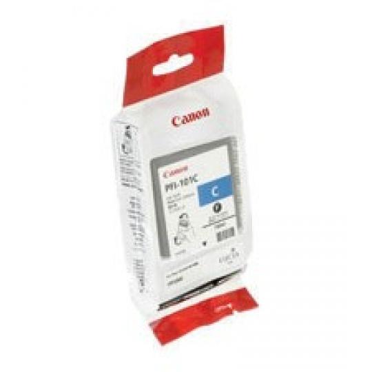 Canon Zásobník inkoustu PFI-101, Cyan (PG)