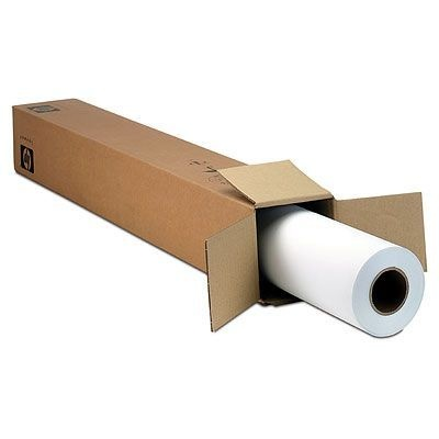 HP Universal Instant-dry Satin Photo Paper-610 mm x 30.5 m (24 in x 100 ft),  7.9 mil,  200 g/m2, Q6579A