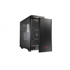 ADATA XPG skříň Invader Mid-Tower Case, white