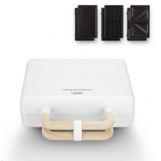 Lauben Sandwich Maker 800CW - sendvičovač