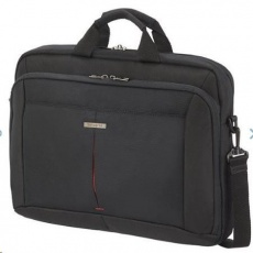 "Samsonite GUARDIT 2.0-BAILHANDLE 17.3"" Black"