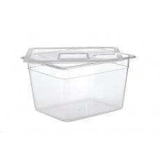 Lauben Sous Vide Container 12