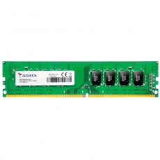 DIMM DDR4 16GB 2666MHz CL19 ADATA Premier memory, 1024x8, Bulk
