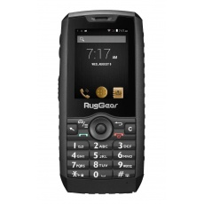 RugGear RG160, Android, IP68