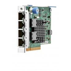 HPE Ethernet 1Gb 4-port 366FLR-T I350-T4V2 Adapter