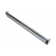 "CHIEFTEC RSR-190, ližiny pro 50cm 19"" rack"