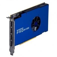 AMD Radeon Pro WX3200 4GB 4 mDP FH (Precision 3630 3930 xx20) (KIT)