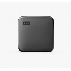 SanDisk WD Elements SE externí SSD 480 GB USB 3.2 400MB/s
