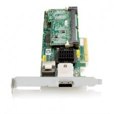 HP Smart Array P212/256M PCIe x8 SAS/SATA 1x int + 1x external (mini-SAS) x8 Refurbished RP001226723